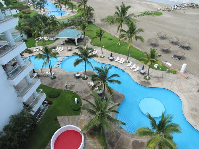 Nuevo Vallarta – Condo with an Impressive View – For Rent