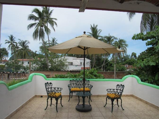 Casa Frida for Rent – Lo De Marcos