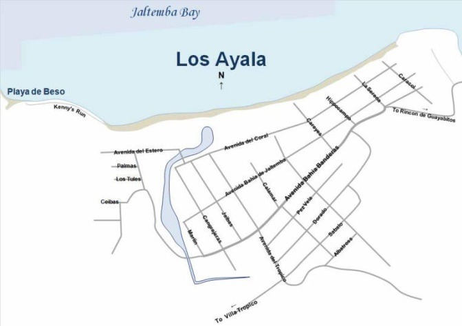 Galvan Real Estate and Services opens an office in Los Ayala