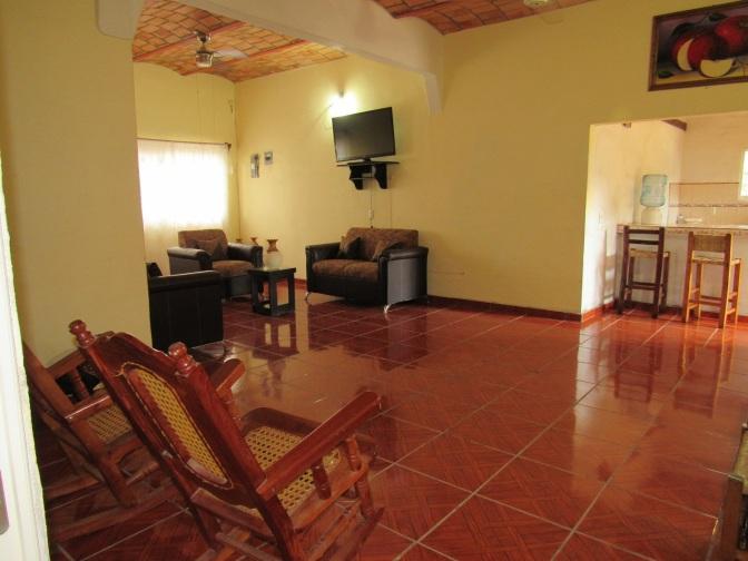 Casa Jeronimo – For Rent – Lo De Marcos