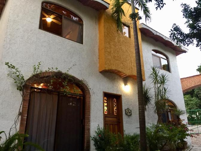 Casa Las Palmas – For Rent – Lo De Marcos