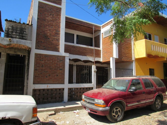 Casa Torres – For Sale – La Peñita