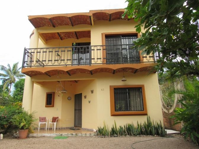 Casa Sonia – For Rent – Lo De Marcos