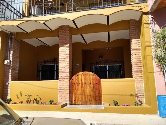 For Rent – Casa Tesoro Escondido – Lo de Marcos
