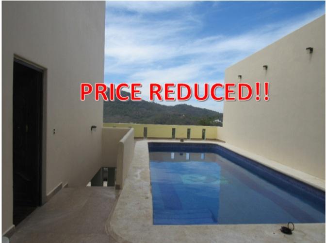 Casa Joya – For Sale – Rincon de Guayabitos