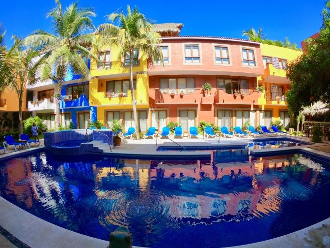 Boutique Hotel Rental – EL PUEBLITO SAYULITA – Sayulita