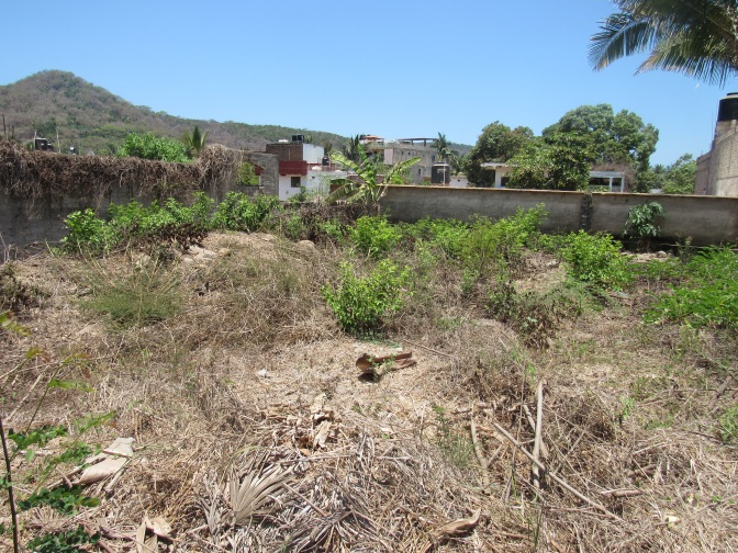 For Sale – Lot Flores – Los Ayala