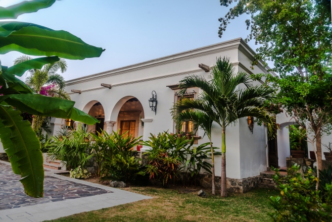 Hacienda La Floresta – For Sale – Lo de Marcos